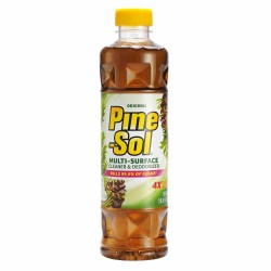 Pinesol Multi-Surface Cleaner & Deodorizer - Original 500ml