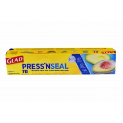 Glad Press N' Seal 23.2m