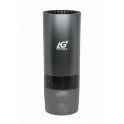 AuraBeat AG+ Portable Silver Anion Air Purifier