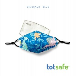 Totsafe Mask and Filter Pack Bundle