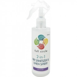 Full Circle 2-in-1 Air Sanitizer & Linen Spray 250ml