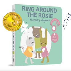 Cali's Books - Ring Around the Rosie