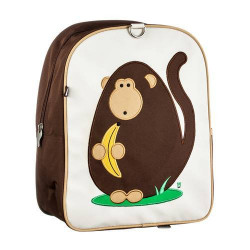 Beatrix Little Kid Back Pack - Monkey