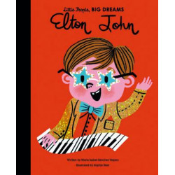 Little People, Big Dreams - ELTON JOHN