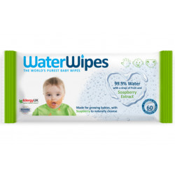 WaterWipes for Kids (1 Pack)