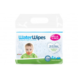WaterWipes for Kids (4 Packs)