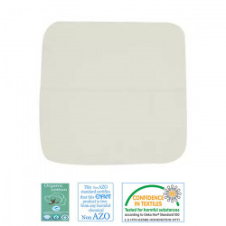 Enfant Organic Cotton Face Towel