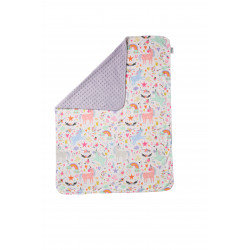 Amico Baby Blanket