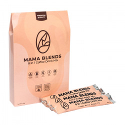 Mama Blends 8 in 1 Coffee Coffee Mix