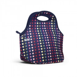 Built NY Gourmet Getaway Lunch Tote - Dot No. 9