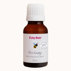Euky Bear Sniffly Nose Baby Essential Oil Blend