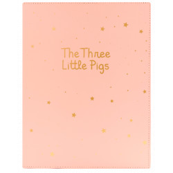 Cali's Recordable Books - The Three Little Pigs