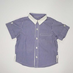 Allan Short Sleeved Shirt