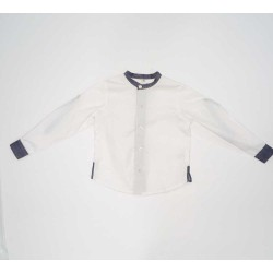 Albert L/S Shirt - Size 2
