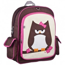 Beatrix Big Kid Backpack - Papar Owl