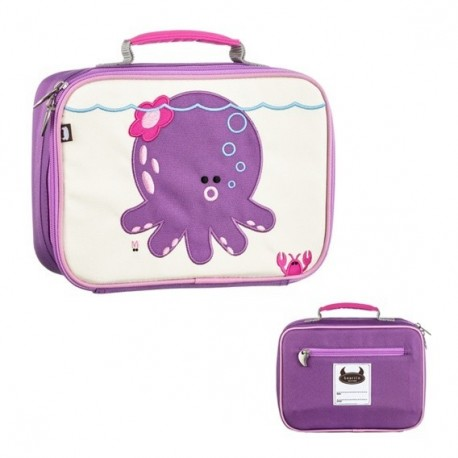 Beatrix Lunchbox - Penelope Octopus