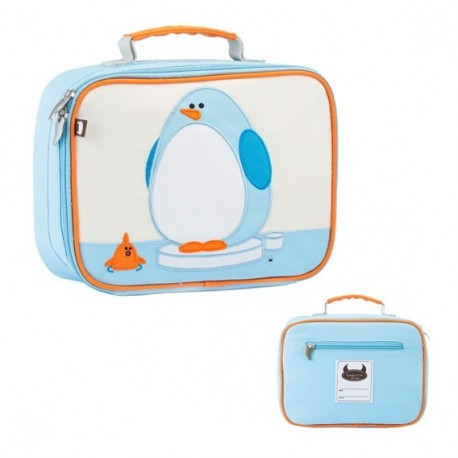 Beatrix Lunchbox - Mochi Penguin