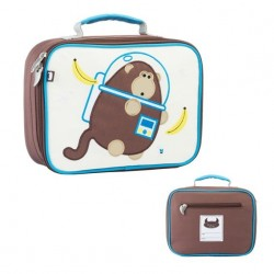 Beatrix Lunchbox - Dieter Space Monkey