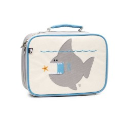 Beatrix Lunchbox - Nigel Shark