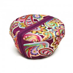 BUILT NY Bento Salad Bowl - Posh Paisley Purple