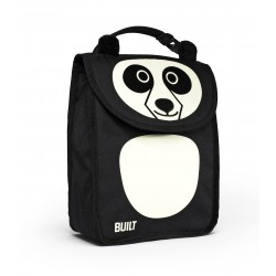 BUILT NY Big Apple Buddies Lunch Sack - Pearl Panda