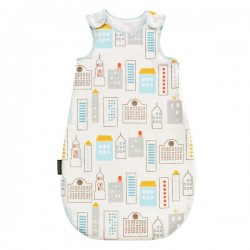 DwellStudio Night Sack - Skyline