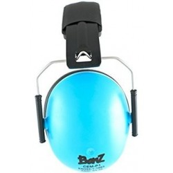 Banz Earmuffs for Kids - Blue