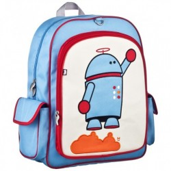 Beatrix Big Kid Backpack - Alexander Robot
