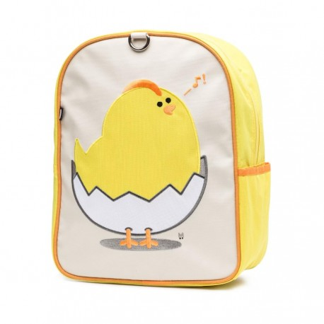 Beatrix Little Kid Backpack - Chick