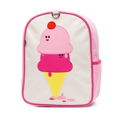 Beatrix Little Kid Backpack - Ice Cream