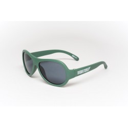 Babiators Original Sunglasses - Marine Green