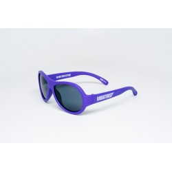 Babiators Original Sunglasses - Violet Pilot