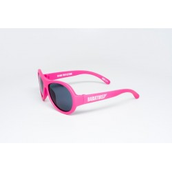 Babiators Original Sunglasses - Popstar Pink