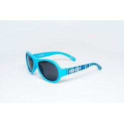 Babiators Polarized Sunglasses - Supersonic Stripes