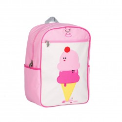Beatrix Big Kid Backpack (New Design) - Ice Cream