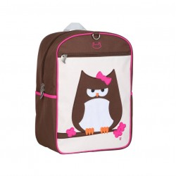 Beatrix Big Kid Backpack (New Design) - Owl
