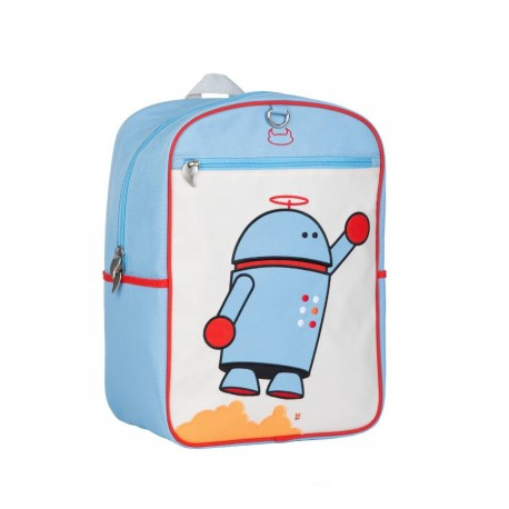 Beatrix Big Kid Backpack (New Design) - Alexander Robot