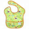 Bumkins Super Bib 1pc - Dino