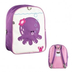 Beatrix Little Kid Backpack - Penelope Octopus