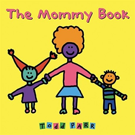 The Mommy Book Paperback
