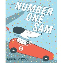 Number One Sam Hardcover