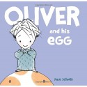 Oliver and his Egg Hardcover