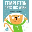 Templeton Gets His Wish - Hardcover