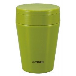 Tiger Soup Cup - Olive Green