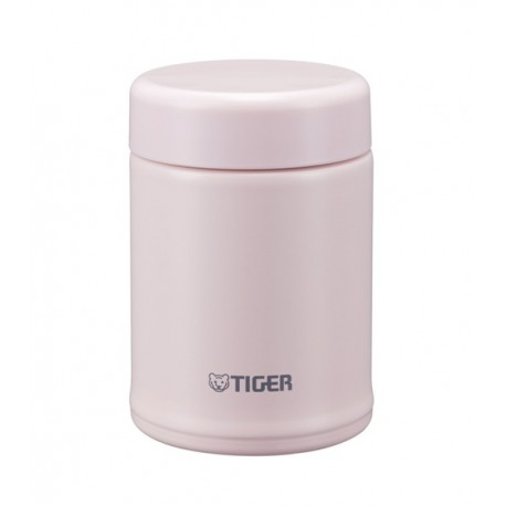 Tiger Compact Food Jar/Soup Cup - Berry Pink