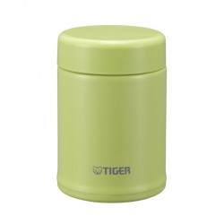 Tiger Compact Food Jar/Soup Cup - Green
