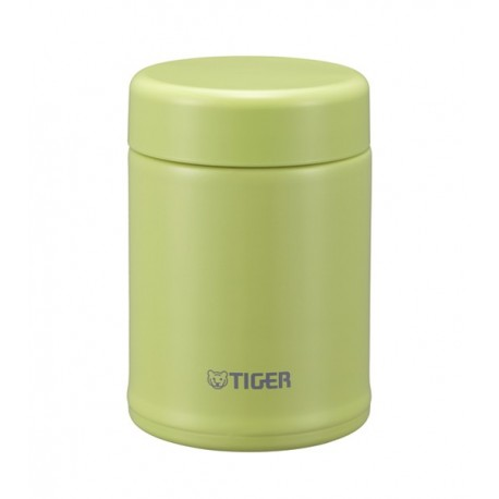 Tiger Compact Food Jar/Soup Cup - Orange