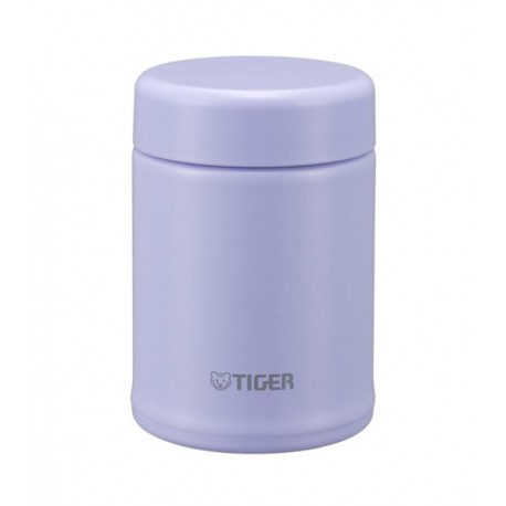 Tiger Compact Food Jar/Soup Cup - Aqua Blue