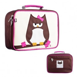 Beatrix Lunchbox - Papar Owl