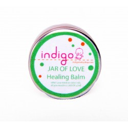Jar of Love Healing Balm - 30ml